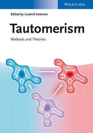 Tautomerism: Methods and Theories