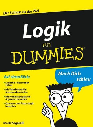 Logik für Dummies