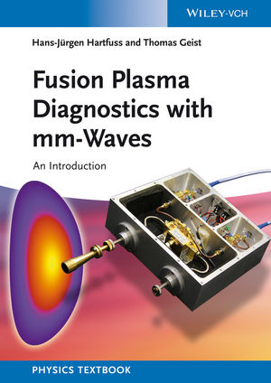Fusion Plasma Diagnostics with mm-Waves: An Introduction (3527676244) cover image