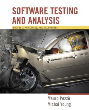 Software Testing and Analysis: Process, Principles and Techniques (EHEP000444) cover image