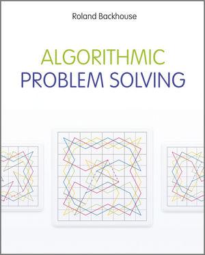 Algorithmic Problem Solving (EHEP001644) cover image