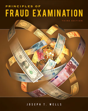 Principles of Fraud Examination, 3rd Edition (EHEP001744) cover image