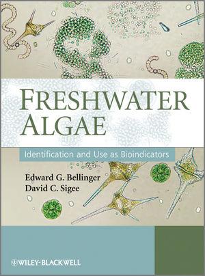 Freshwater Algae: Identification and Use as Bioindicators (0470058145) cover image