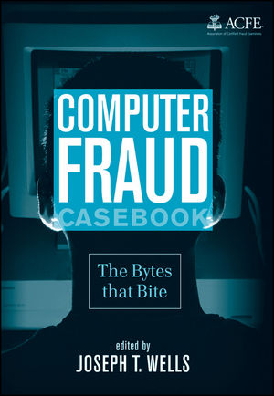 Computer fraud casebook the bytes that bite auditing corporate computer fraud casebook the bytes that bite fandeluxe Images