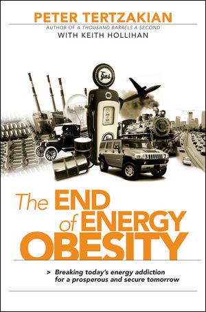 The End of Energy Obesity: Breaking Today