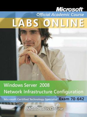 Exam 70-642: MOAC Labs Online