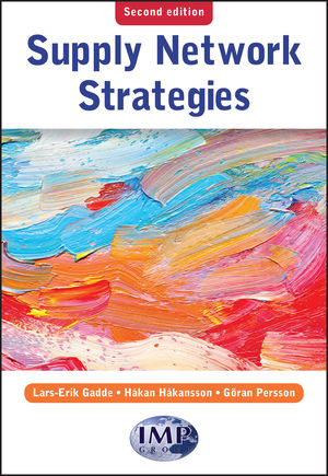 Supply Network Strategies, 2nd Edition