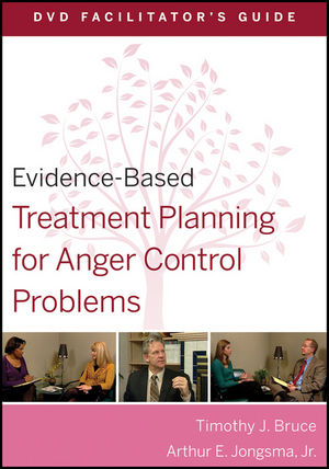 Evidence-Based Treatment Planning for Anger Control Problems Facilitator