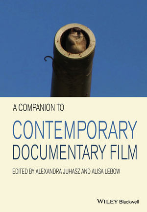 A Companion to Contemporary Documentary Film (0470671645) cover image
