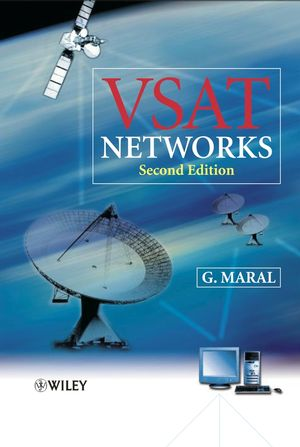VSAT Networks, 2nd Edition