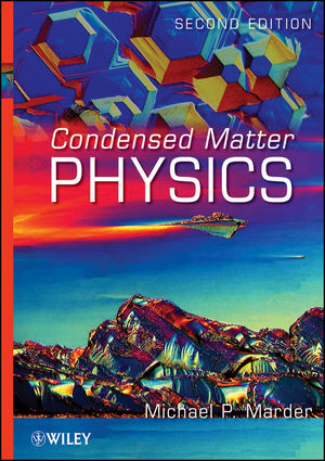 Condensed Matter Physics, 2nd Edition (0470949945) cover image