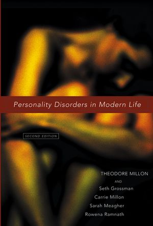Personality Disorders in Modern Life, 2nd Edition (0471237345) cover image