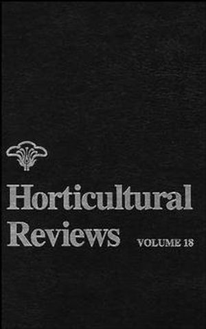Horticultural Reviews, Volume 18