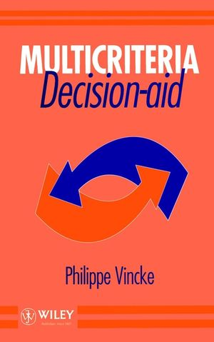 Multicriteria Decision-Aid