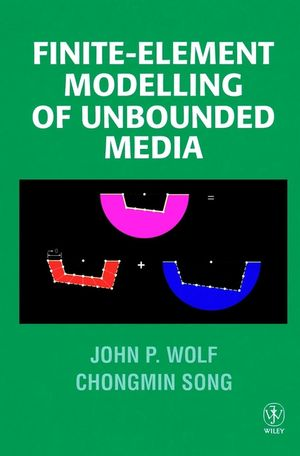 Finite-Element Modelling of Unbounded Media