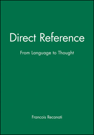 Direct Reference: From Language to Thought