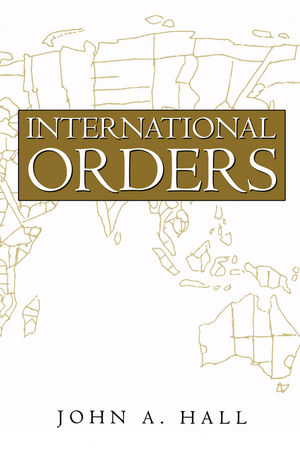 International Orders (0745610145) cover image