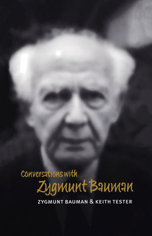 Conversations with Zygmunt Bauman (0745626645) cover image
