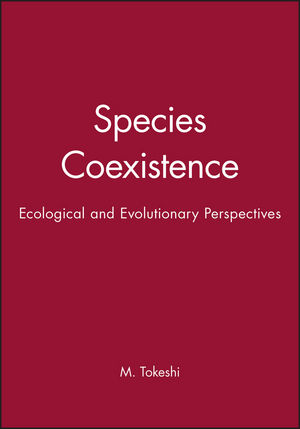 Species Coexistence: Ecological and Evolutionary Perspectives