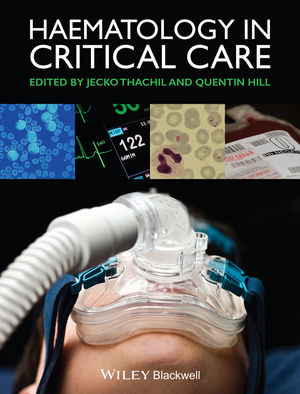 Haematology in Critical Care: A Practical Handbook