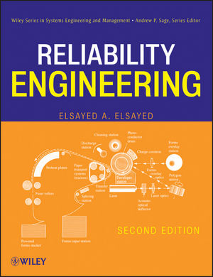 Reliability Engineering, 2nd Edition (1118309545) cover image
