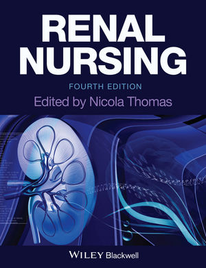 Renal Nursing, 4th Edition