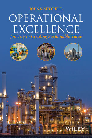 Operational Excellence: Journey to Creating Sustainable Value (1118990145) cover image