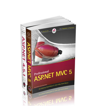 Professional Asp Net Mvc 4 Ebook