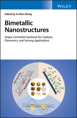 Bimetallic Nanostructures: Shape-Controlled Synthesis for Catalysis, Plasmonics, and Sensing Applications