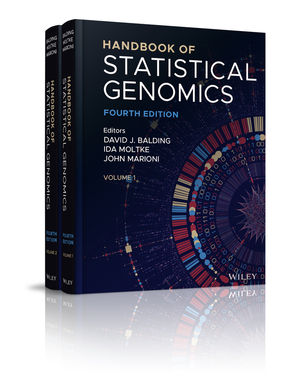 Handbook of Statistical Genomics, 4th Edition