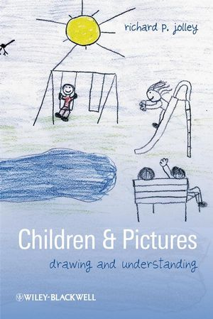 Children and Pictures: Drawing and Understanding (1405105445) cover image