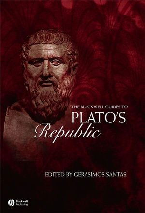 The Blackwell Guide to Plato