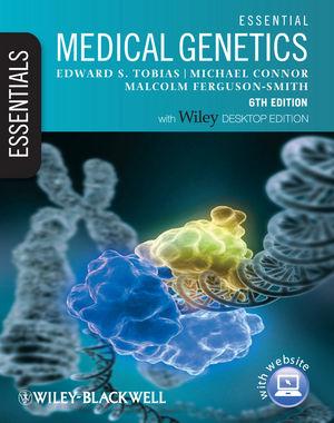 Essential Medical Genetics, Includes Desktop Edition, 6th Edition