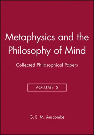 The Metaphysics of Epistemology, Volume 17