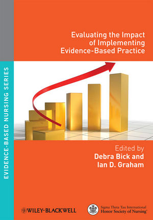 Evaluating the Impact of Implementing Evidence-Based Practice (1405183845) cover image