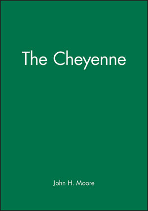 The Cheyenne (1557864845) cover image