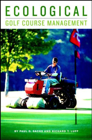 Ecological Golf Course Management