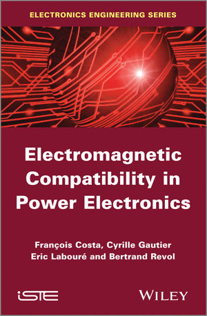 Electromagnetic Compatibility in Power Electronics (1848215045) cover image