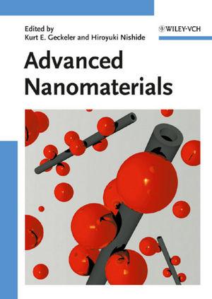 Advanced Nanomaterials (3527317945) cover image