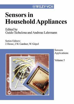Sensors in Household Appliances