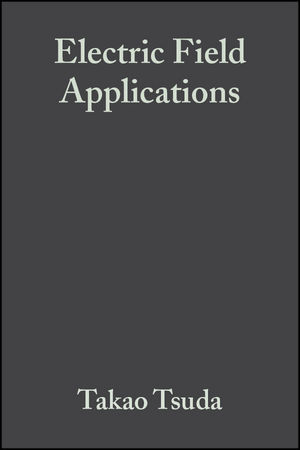 Electric Field Applications: In Chromatography, Industrial and Chemical Processes