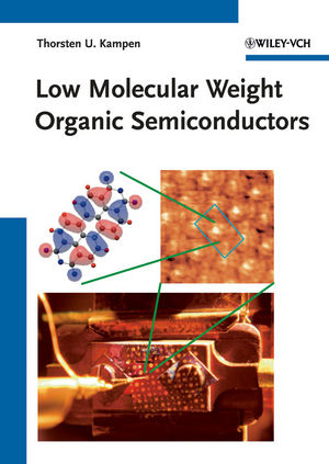 Low Molecular Weight Organic Semiconductors (3527643745) cover image