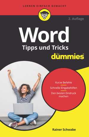 Word Tipps und Tricks fur Dummies, 2nd Edition