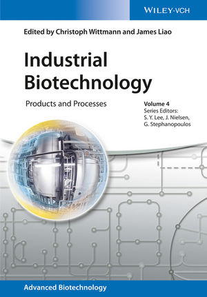Industrial Biotechnology: Products and Processes (3527807845) cover image