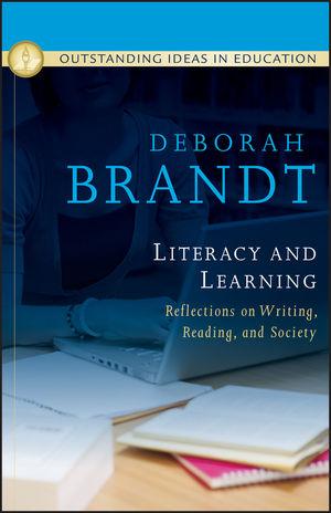 Deborah brandt writing about writing