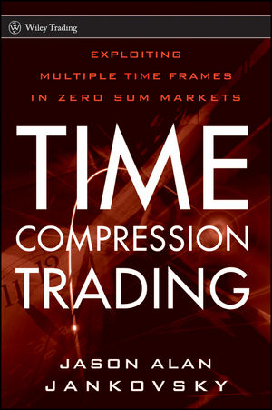 Time Compression Trading: Exploiting Multiple Time Frames in Zero-Sum Markets