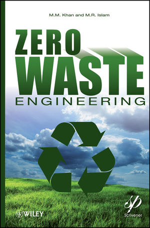 Zero Waste Engineering (0470626046) cover image