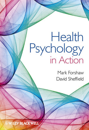 Health Psychology in Action (0470667346) cover image