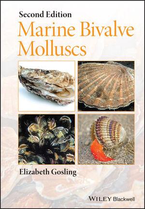 Marine Bivalve Molluscs, 2nd Edition