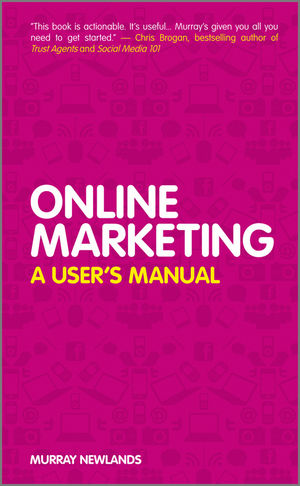 Online Marketing: A User